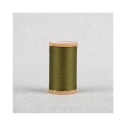 Bobine de 297m de fil Dual Duty à quilter - vert (Coloris 6360)