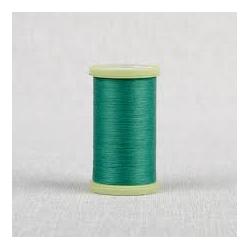 Bobine de 297m de fil Dual Duty à quilter - vert foncé (Coloris 6770)