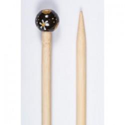 Aiguilles Artisanales en Bambou N° 4