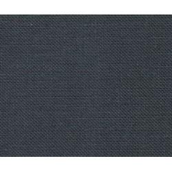 Toile Belfast Gris Anthracite (Réf. 3609-7026) (Par 10 cm)