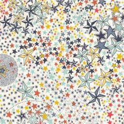 Tissu Liberty Adeladja  (Par 10 cm - Quantité min. 3)