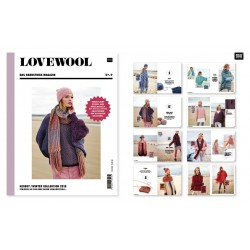 Rico Design - Lovewool No. 7