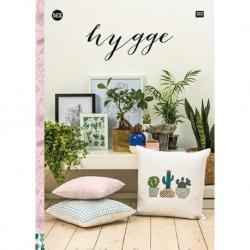 No. 162 Hygge