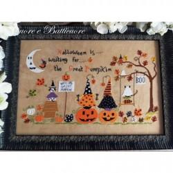 Cuore E Batticuore - Welcome Great Pumpkin