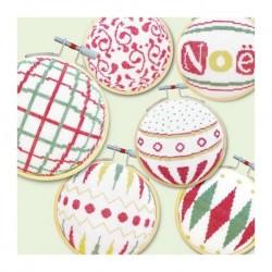 Les boules de Noël 2