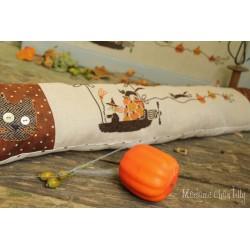 Madame Chantilly - Pumpkins Thieves
