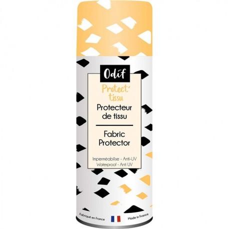 Spray protecteur pour tissus