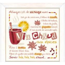 Lilipoints - Le vin chaud