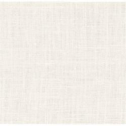 Toile Edinburgh - Coloris Blanc Cassé (Par 10 cm)