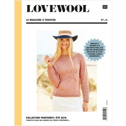 Rico Design - Lovewool No. 8