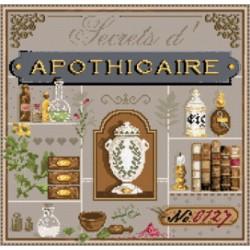 Secrets d'Apothicaire