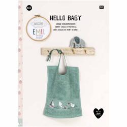 No. 167 Hello Baby