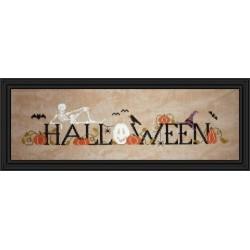 Jardin Privé - Halloween