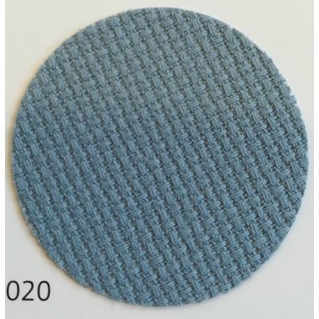 Toile Fein-Aida (Réf. 3793-5020) (Par 10 cm)