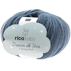 Laine Dream DK - Coloris Patine ou 011