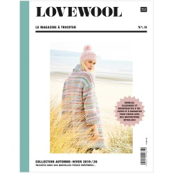 Lovewool No. 9