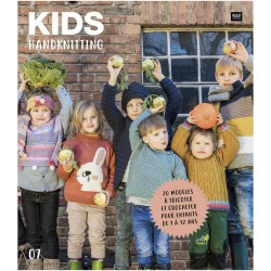 Rico Design - Rico Kids 07