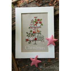 Madame Chantilly - Celebrate Christmas