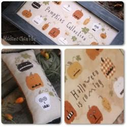 Pumpkins Collection