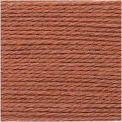 Laine Creative Soft Wool Aran - Coloris Nougat ou 020