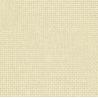 Toile Fein-Aida coloris écru (Par 10 cm)