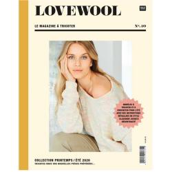 Lovewool No. 10