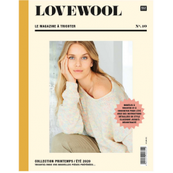 Rico Design - Lovewool No. 10