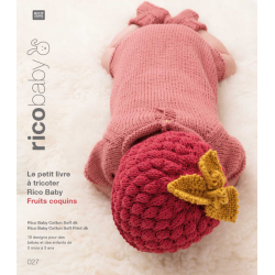 Rico Design - Rico Baby n°27