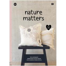 Rico  Design - No. 170 Nature Matters