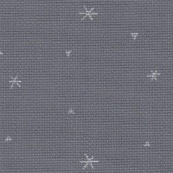 Toile Fein-Aida coloris Sparkle (Par 10 cm)