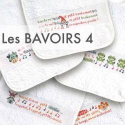 Lilipoints - Les Bavoirs 4