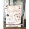"The Bee Company - Kit de broderie ""Collectionner les petits bonheurs"""