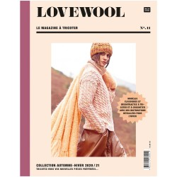 Rico Design - Lovewool No. 11