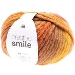 Rico Design - Creative Smile Fire