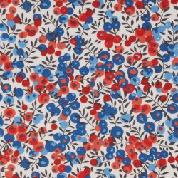 Tissu Liberty wiltshire Édition 40 ans