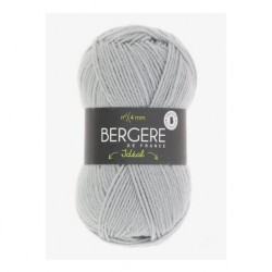 Bergère de France - IDEAL coloris Cendre