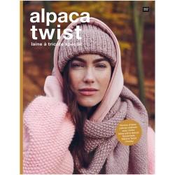 Rico Design -Alpaca Twist Special