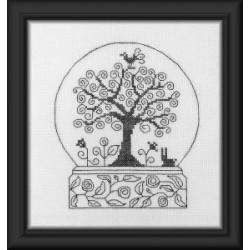 Jardin Privé - Doodle Boule