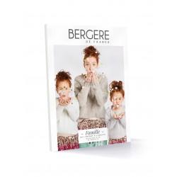 Bergère de France - Magazine n°37 Enfant - Rentrée