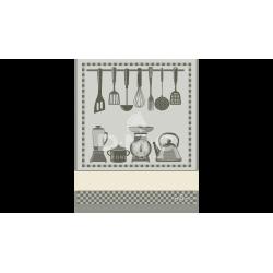 DMC - Torchon Cucina