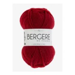 Bergère de France - SPORT+ coloris Cerise