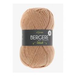 Bergère de France - IDEAL coloris Beige Rosé