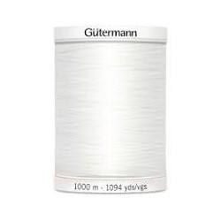 Bobine de Fil pour tout coudre Gütermann 500 m - N°800