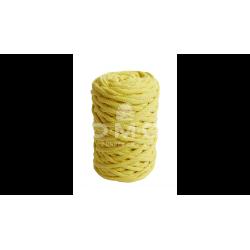 DMC - Coton recyclé Nova Vita coloris jaune clair