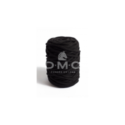 DMC - Coton recyclé Nova Vita coloris noir