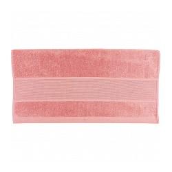 Rico Design - Serviette de douche coloris rose fushia