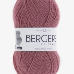 Bergere de France : coloris Bois de Rose