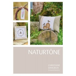 Christiane DAHLBECK - Livret Naturtöne