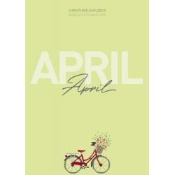 Christiane DAHLBECK - Livret Avril