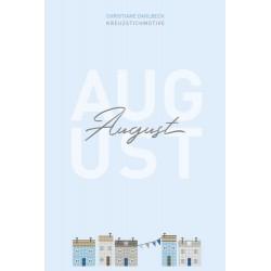 Christiane DAHLBECK - Livret August